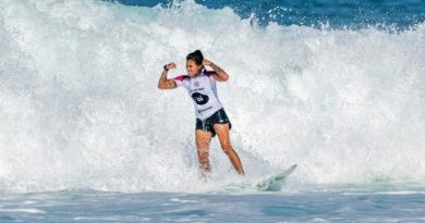 Silvana Lima (CE) (Thiago Diz / WSL via Getty Images)