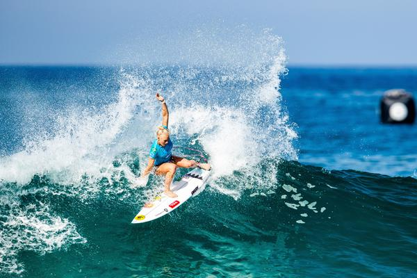 Tatiana Weston-Webb (RS) (Thiago Diz / WSL via Getty Images)