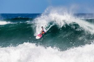 Michael Rodrigues (CE) (Damien Poullenot / WSL via Getty Images)