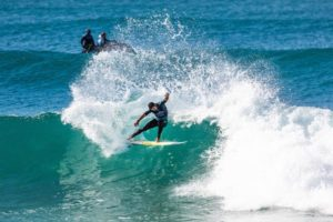 Michael Rodrigues (CE) (Pierre Tostee / WSL via Getty Images)