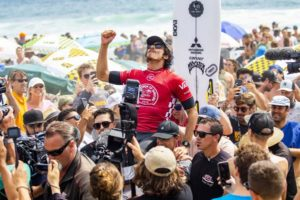 Yago Dora-SC (Kenny Morris / WSL via Getty Images)