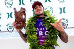 Gabriel Medina-SP (Kelly Cestari / WSL via Getty Images)