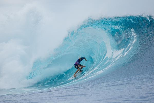 Owen Wright-AUS (Matt Dunbar / WSL via Getty Images)