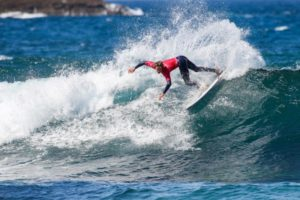 Jake Marshall-EUA (Laurent Masurel / WSL via Getty Images)