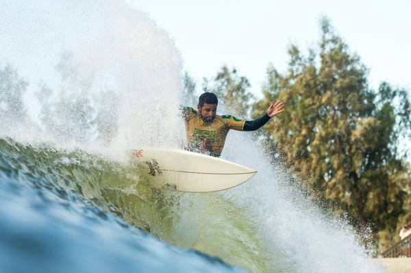 Michael Rodrigues-CE (Jackson Van Kirk / WSL via Getty Images)