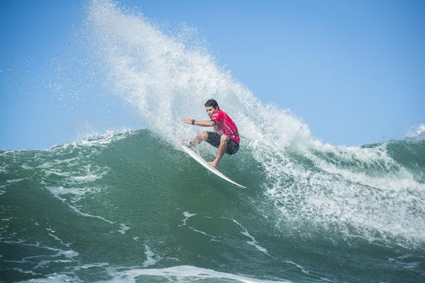 Lucca Mesinas-PER (Poullenot / WSL via Getty Images)