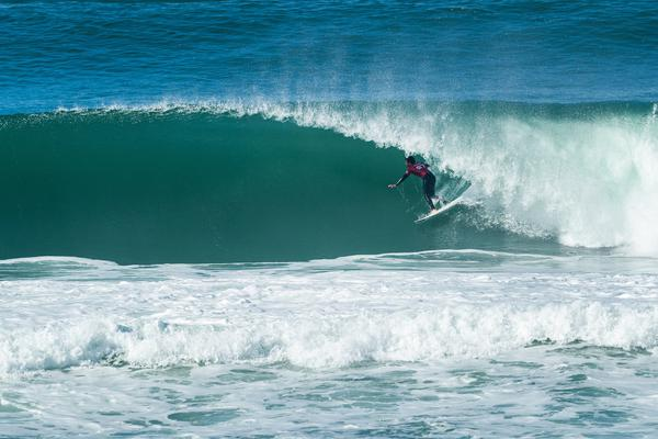 Jeremy Flores-FRA (Damien Poullenot / WSL via Getty Images)