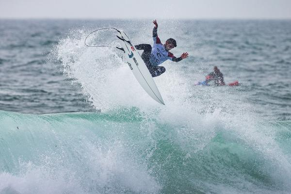 Michael Rodrigues-CE (Laurent Masurel / WSL via Getty Images)