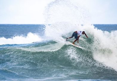 Wiggolly Dantas-SP (Keoki Saguibo / WSL via Getty Images)