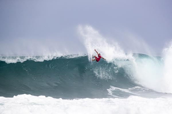Caio Ibelli-SP (Tony Heff / WSL via Getty Images)