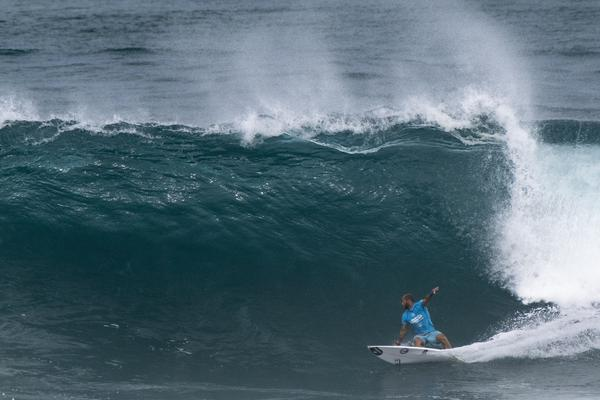 Jadson André-RN (Keoki Saguibo / WSL via Getty Images)