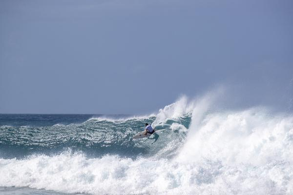 Thiago Camarão-SP (Tony Heff / WSL via Getty Images)
