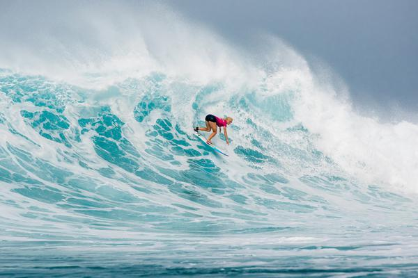 Tatiana Weston-Webb-RS (Cat Miers / WSL via Getty Images) Tatiana Weston-Webb-RS (Cat Miers / WSL via Getty Images)