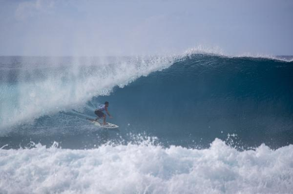 Deivid Silva-SP (Tony Heff / WSL via Getty Images)